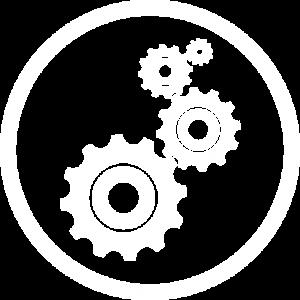 Parts logo on transparent bg